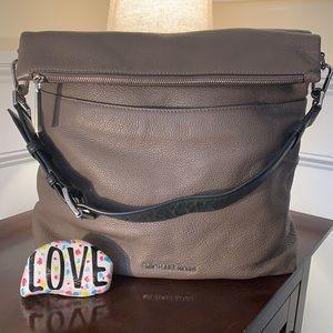 Michael Kors Oversized Long Soft Leather Bag